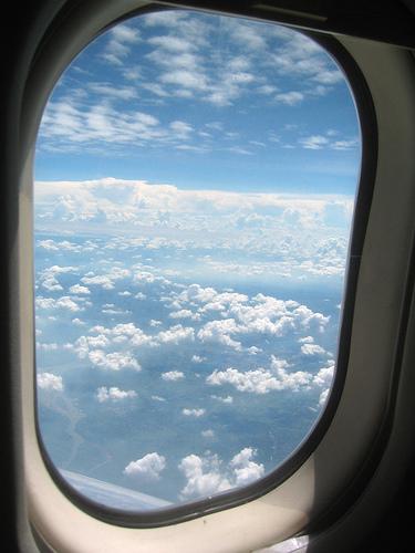 AirplaneWindow