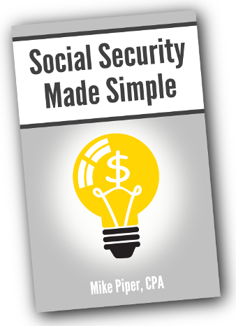 Social Security cover