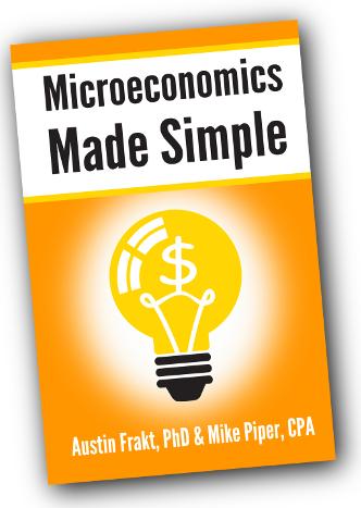 Microeconomics cover